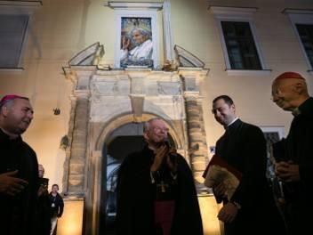Zmiany księży w Archidiecezji Krakowskiej, sierpień 2019 r.