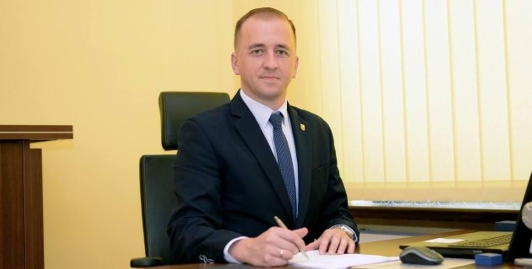Burmistrz Witnicy, Dariusz Jaworski