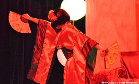 """Arte Creatura Teatr Muzyczny zaprasza na kolejną odsłonę operetki pt. """"Kraina uśmiechu"""" F. Lehara"""