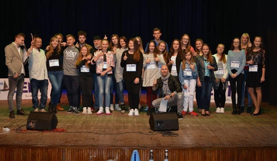 Film do artykułu: Casting do Talentu Kazimierskiego z muzyką dla każdego