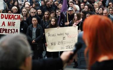 Szczecin. Kobiety znowu zaprotestują na ulicach