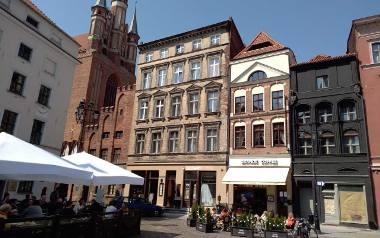 Największą sumę otrzyma parafia Wniebowzięcia Najświętszej Maryi Panny na remont fasady kamienicy przy Rynku staromiejskim 18