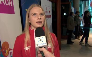"""Karolina Bosiek. 17-latka najmłodszą polską olimpijką w Pjongczangu. """"To niesamowite przeżycie"""""""