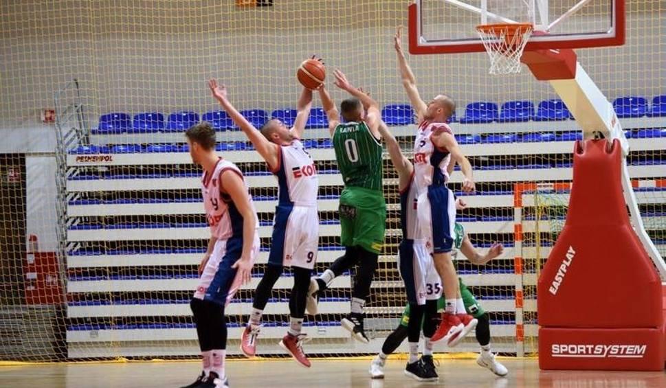 Film do artykułu: AZS Basket Nysa już skończył sezon, Start Dobrodzień wciąż musi walczyć