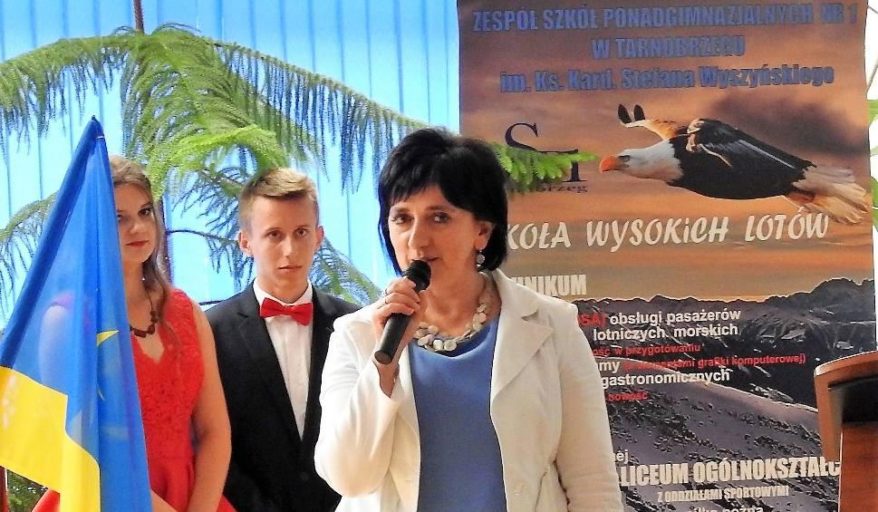 """Film do artykułu: W tarnobrzeskiej """"Prymasówce"""" podsumowali projekt praktyk zawodowych uczniów w Hiszpanii"""