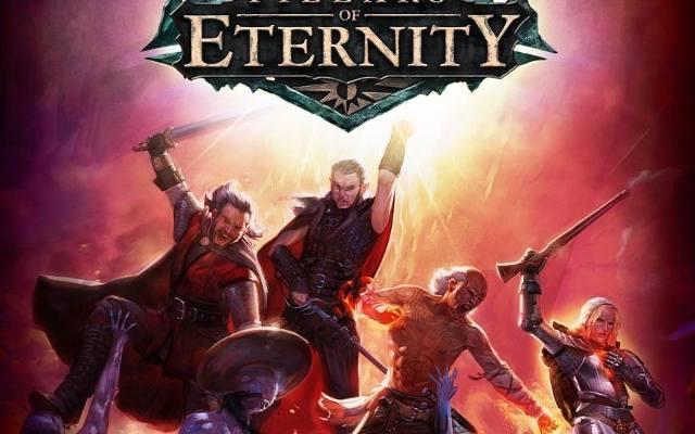 Pillars of Eternity: Szczegóły polskiego wydania (wideo)