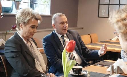 Dlaczego szef Platformy tak bardzo pokochał Łódź