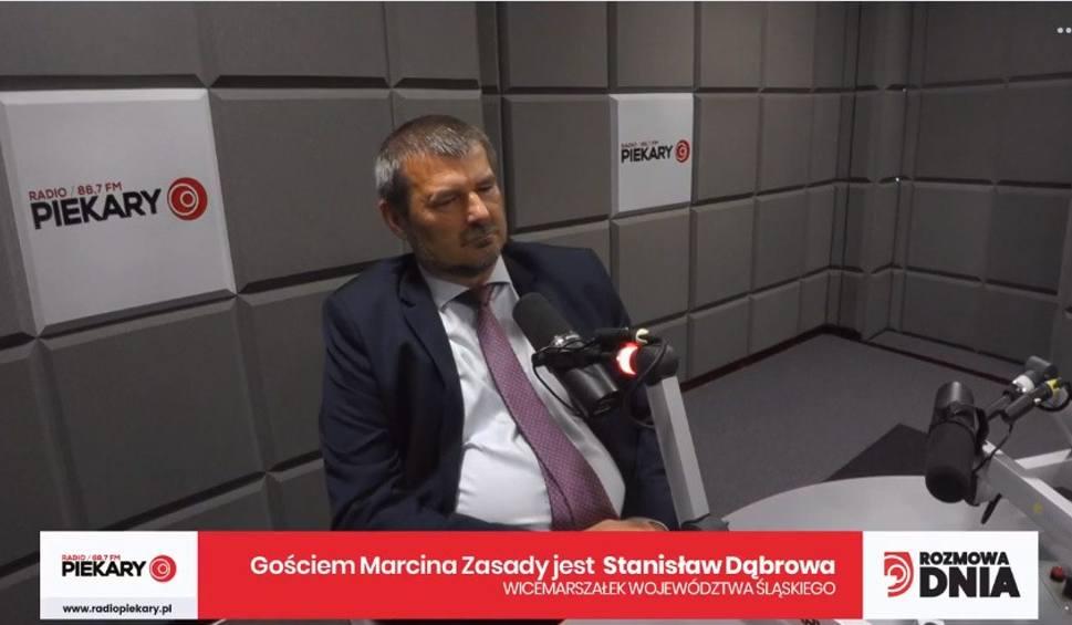 Film do artykułu: Stanisław Dąbrowa: Wybory samorządowe toczą się innymi torami. Głosuje się na konkretne osoby, niż na partię polityczną