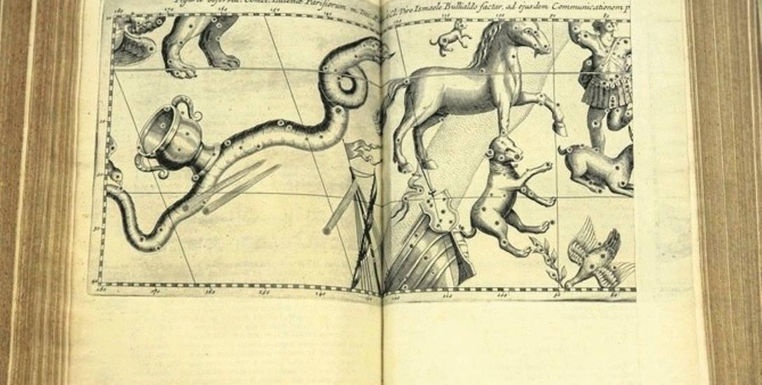 Dzieło Lubienieckiego jest przepięknie ilustrowane