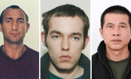 Prezentujemy kolejne zdjęcia przestępców, którzy obecnie poszukiwani są przez policję z województwa kujawsko-pomorskiego. Zobacz, czy kogoś rozpoznasz!