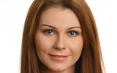 Justyna Pokrzywka jest psychologiem dziecięcym.