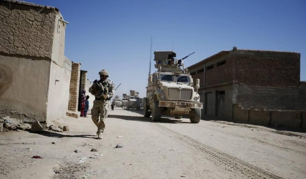 Połączyć się w Afganistanie