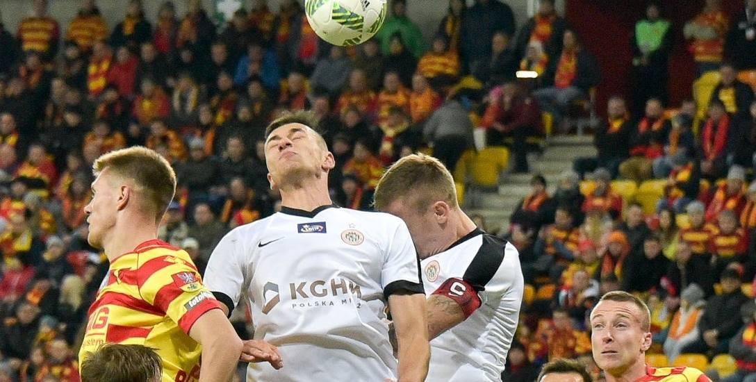 Mecz Jagiellonii z Zagłębiem zapowiada się jako jedne z ciekawszych spotkań w 1/16 finału Pucharu Polski
