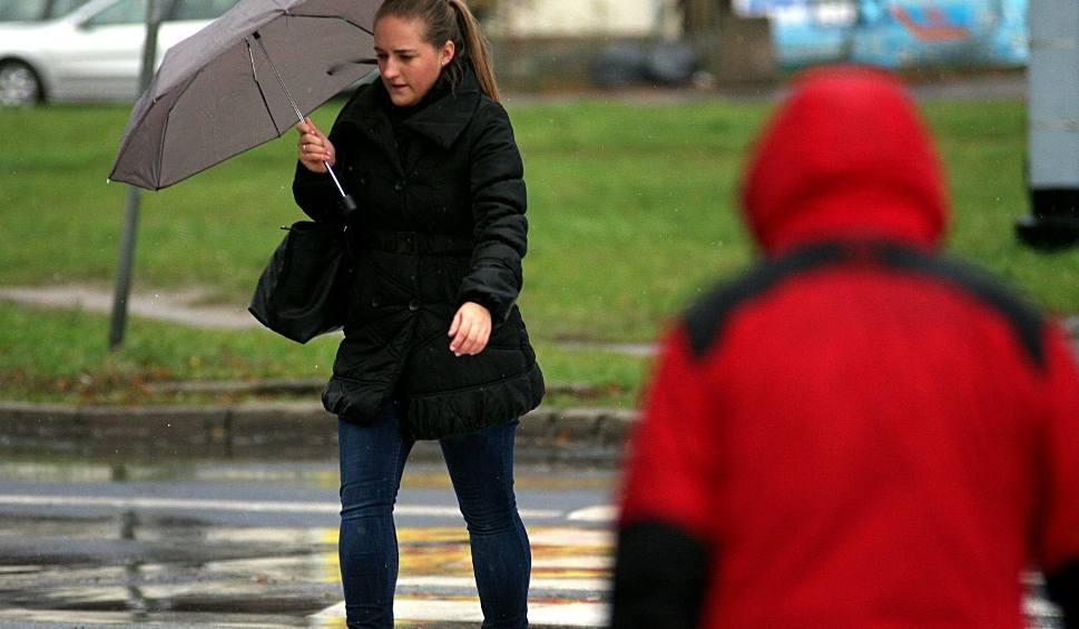 Film do artykułu: Pogoda w Opolu i na Opolszczyźnie. Wraca zima? W górach spadnie śnieg