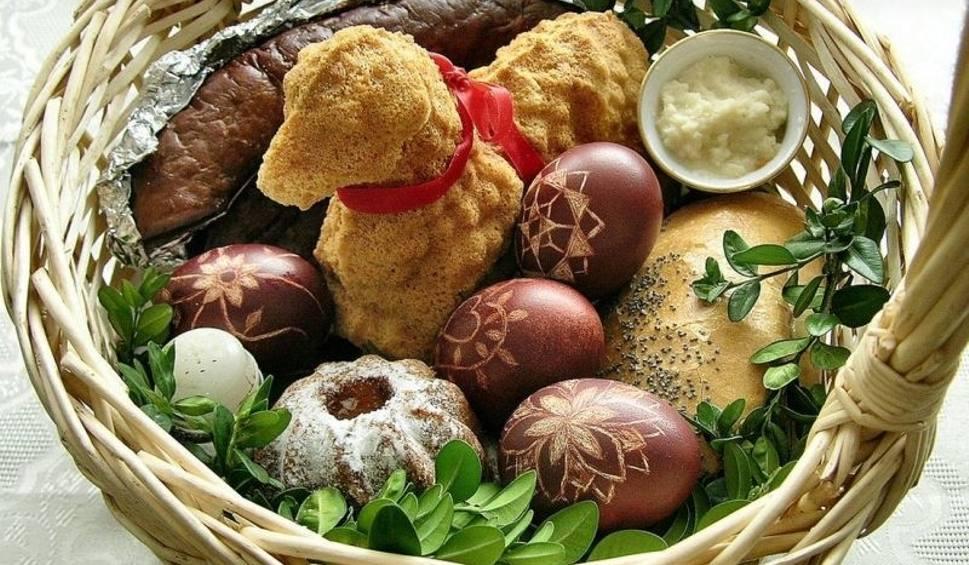 Po co święcimy jajka na Wielkanoc