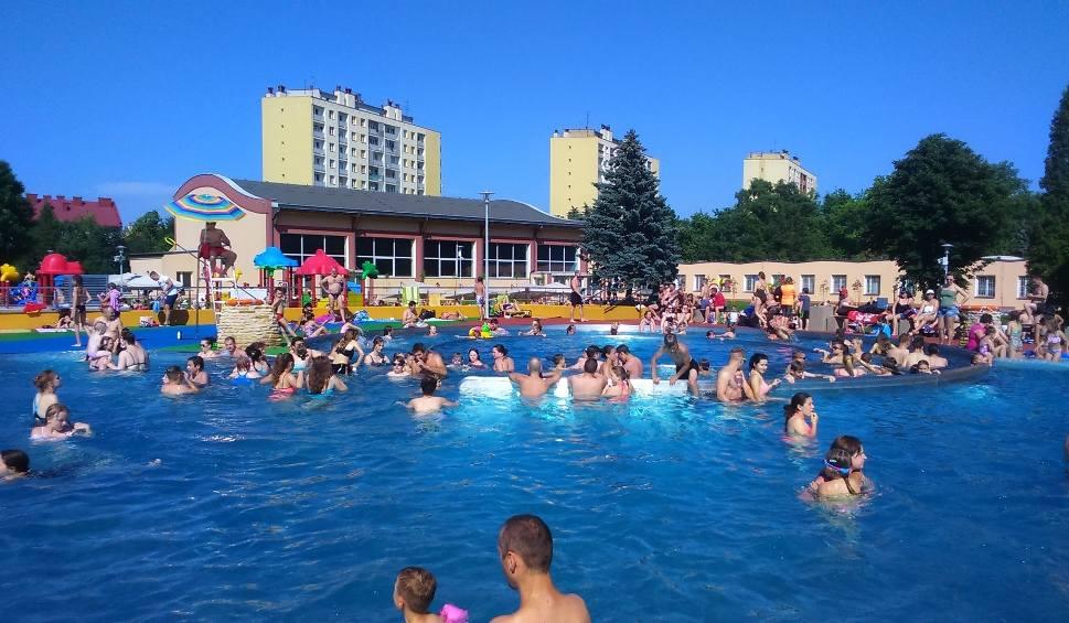 Film do artykułu: Nowe baseny w Rzeszowie mogą być jeszcze lepsze? Jest pomysł, na ich modernizację