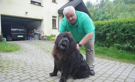 Pies Yogi stał się kością niezgody między jego właścicielem, Stanisławem Smektałą a sąsiadami - państwem W. Przeszkadza im, gdy pies szczeka. Zwłaszcza