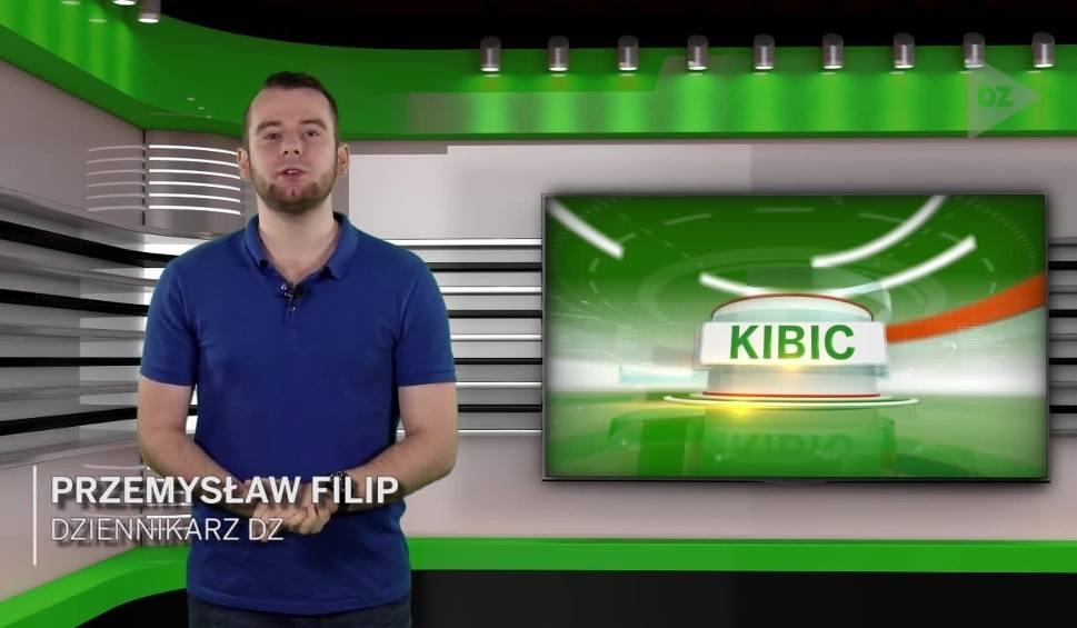 Film do artykułu: Magazyn wideo Kibic. Nasze propozycje na weekend