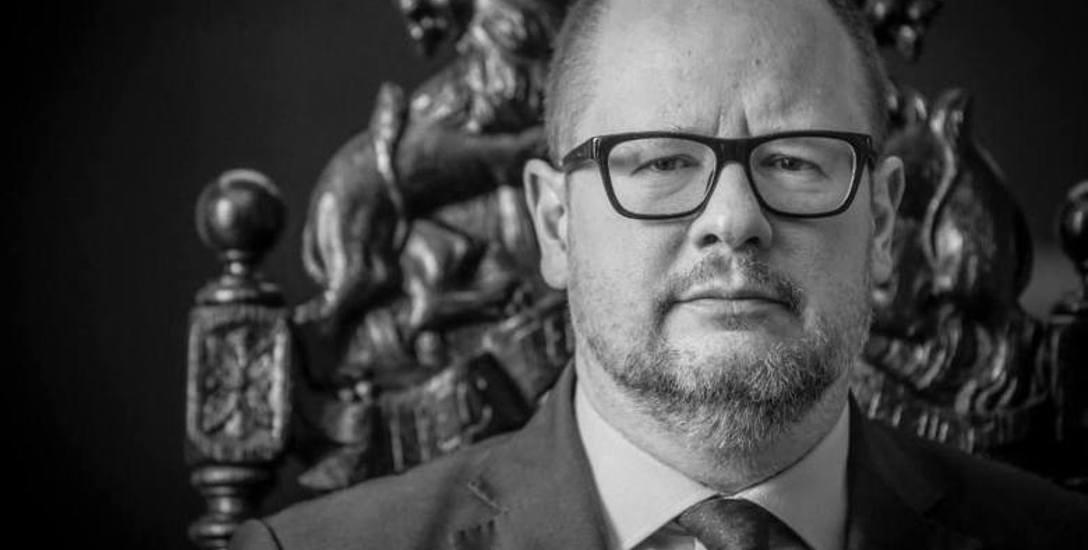 Gdańscy i toruńscy śledczy badają śmierć Pawła Adamowicza. O obserwacji zabójcy, Stefana W., sąd zadecyduje jutro