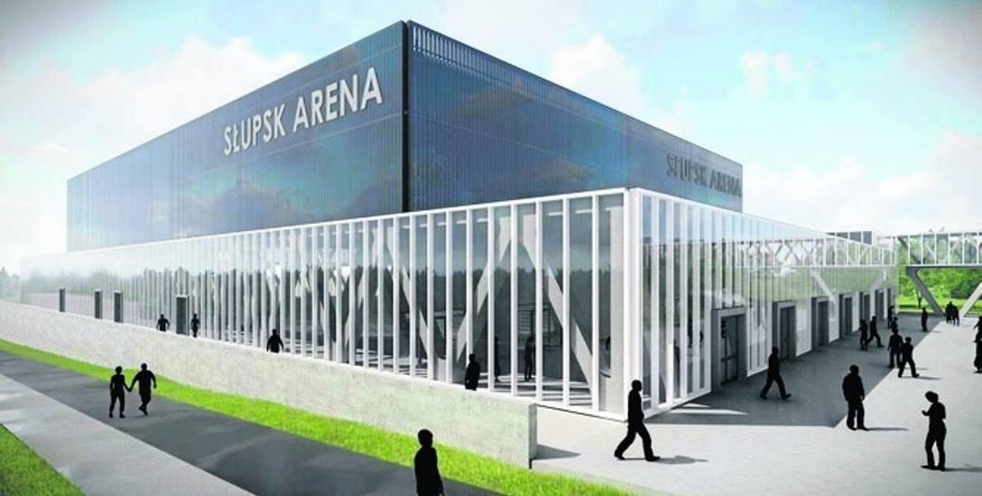 Projekt nowej hali widowiskowo-sportowej jest już gotowy. Wiadomo też, że ma być zbudowana koło parku wodnego