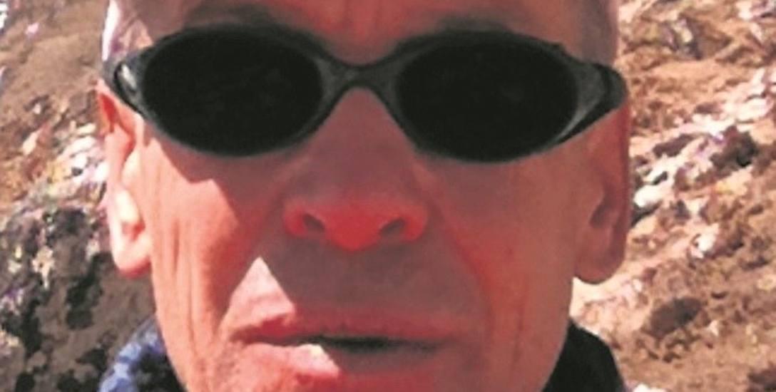 Zużywamy się wolniej - przyznaje Piotr Pustelnik. - W późny wiek średni, a jestem po 60-ce wkraczałem z wydolnością 45-50-latka. Współorganizatorem spotkania,