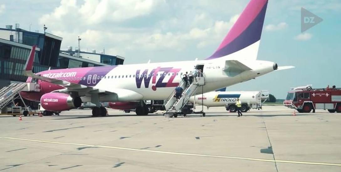 COP24 to mobilizacja wszystkich służb także w porcie lotniczym w Pyrzowicach