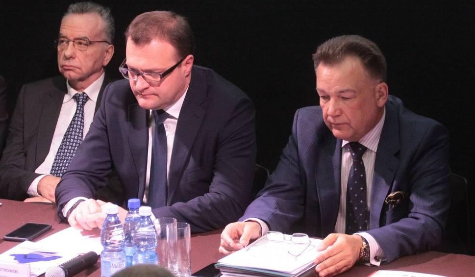 Film do artykułu: Podział Mazowsza. Konferencja naukowa w Centrum Sztuki Współczesnej Elektrownia w Radomiu