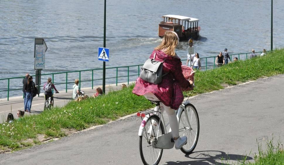 Film do artykułu: Pogoda na środę, 4 września. W Małopolsce będzie pogodnie