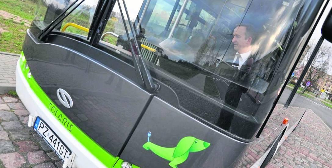 W lubelskiej fabryce Ursusa pracują już nad 10 autobusami na prąd, które zamówiła szczecinecka Komunikacja Miejska