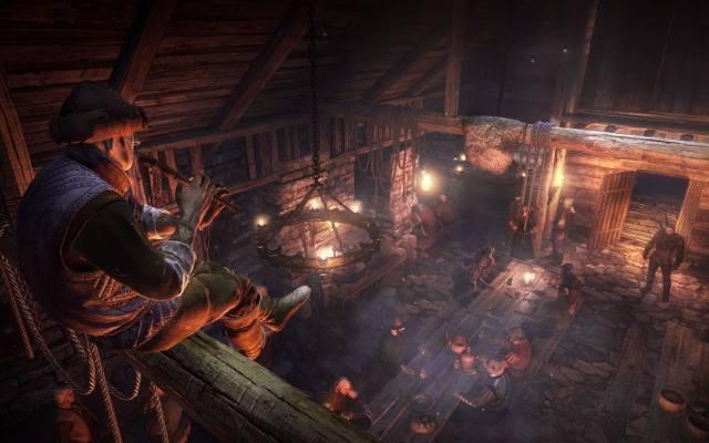 Wiedźmin 3: Dziki Gon. To będzie piękna gra [galeria]