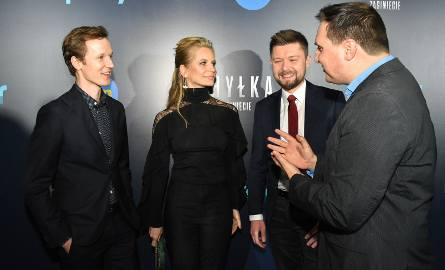 """Białystok w nowym serialu! Nasze miasto będzie w odcinku """"Chyłka – Zaginięci"""""""