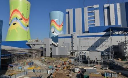 Po przekazaniu do eksploatacji nowych jednostek Elektrownia PGE w Opolu zaspokajać będzie 8 proc. obecnego krajowego zapotrzebowania na energię elektryczną