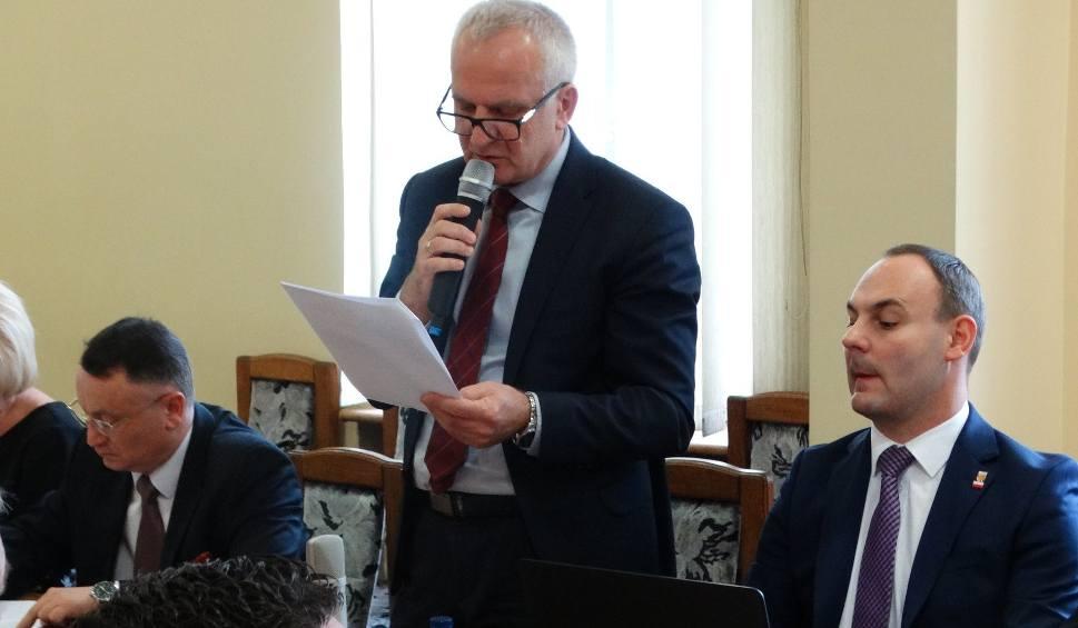 Film do artykułu: Zmiana koalicjanta w powiecie świebodzińskim. Forum Samorządowe połączyło siły z Prawem i Sprawiedliwością