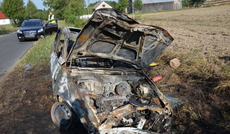 Film do artykułu: W regionie mniej ofiar na drogach niż rok temu. Ale i tak w wakacje zginęło 20 osób!