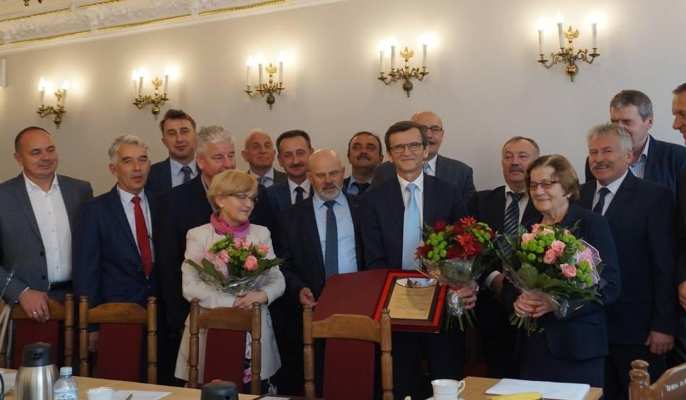 Film do artykułu: Rada Przysuchy obradowała ostatni raz w tej kadencji