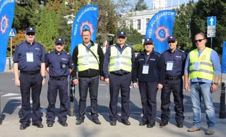 Protest służb mundurowych w Warszawie. Na pikietę wybiera się 250 policjantów z woj. śląskiego
