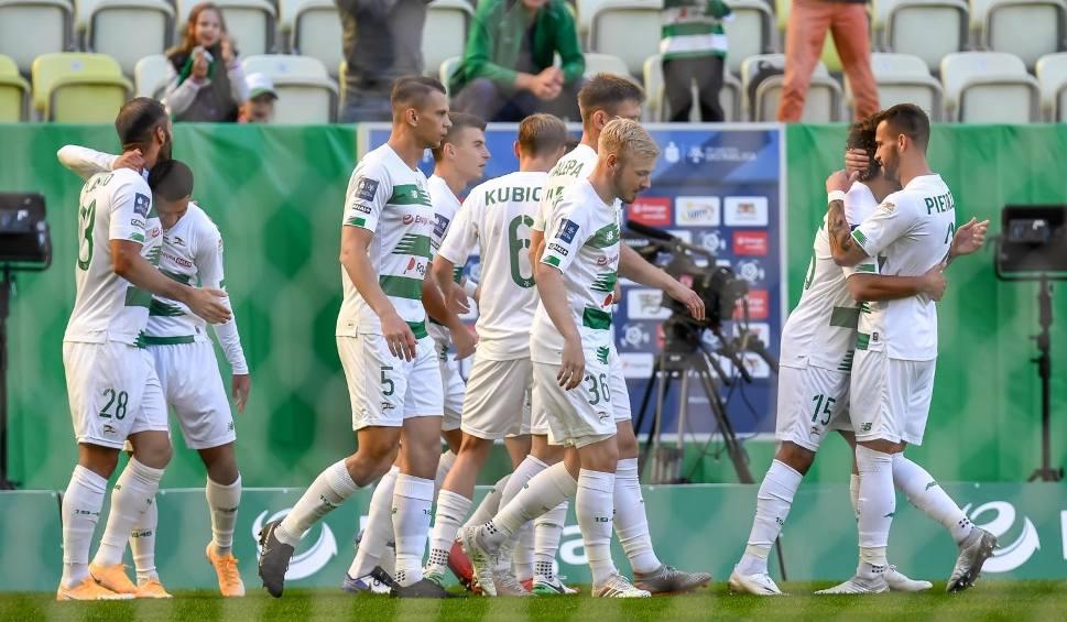 Film do artykułu: Lechia Gdańsk - Stal Mielec 19.09.2020 r. Flavio Paixao strzelił w swoje urodziny dwa gole i biało-zieloni wreszcie zwyciężyli [zdjęcia]