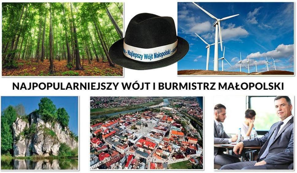 Film do artykułu: Najpopularniejszy Wójt i Burmistrz Małopolski 2019. Trwa głosowania w etapie FINAŁOWYM!