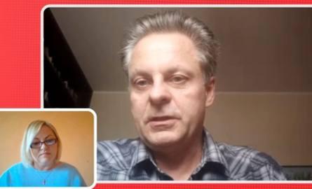 Dr Sławomir Badurek o koronawirusie [Rozmowa Wideo]