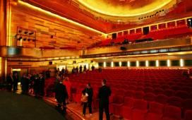 Wrocław Capitol Po Przebudowie Największym Teatrem Na Dolnym śląsku