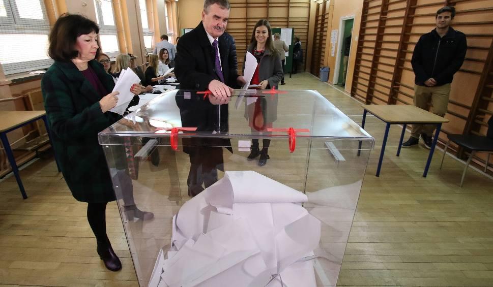 Film do artykułu: Kandydaci na prezydenta Kielc w wyborach (WIDEO, zdjęcia)