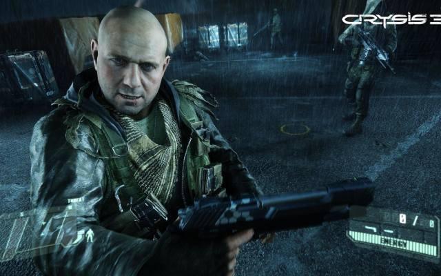 Crysis 3: Recenzja najładniejszej gry w historii