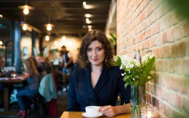 Katarzyna Berenika Miszczuk: Pisanie jest moim sposobem na przeżywanie przygód [WYWIAD]