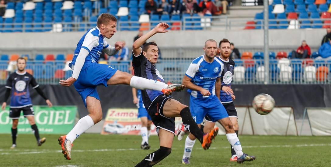 Sebastian Brocki marzy o awansie ze Stalą do drugiej ligi