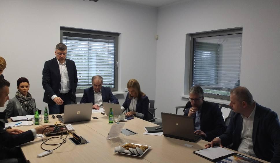 Film do artykułu: Unia Eksporterów opolskich firm. Pierwsze spotkanie