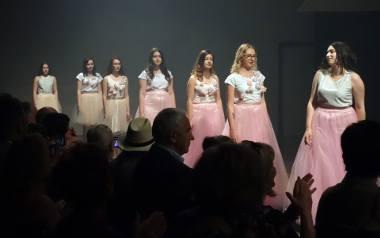 Sosnowiec: pokaz mody ślubnej
