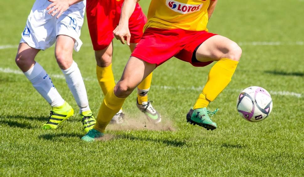 Film do artykułu: Centralna Liga Juniorów U19. Porażki naszych drużyn Cracovią i Białymstokiem