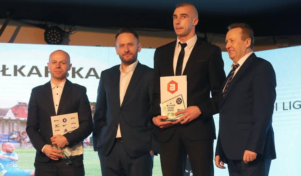 Film do artykułu: Plebiscyt Piłkarz Roku: zobacz najpopularniejszych i najlepszych