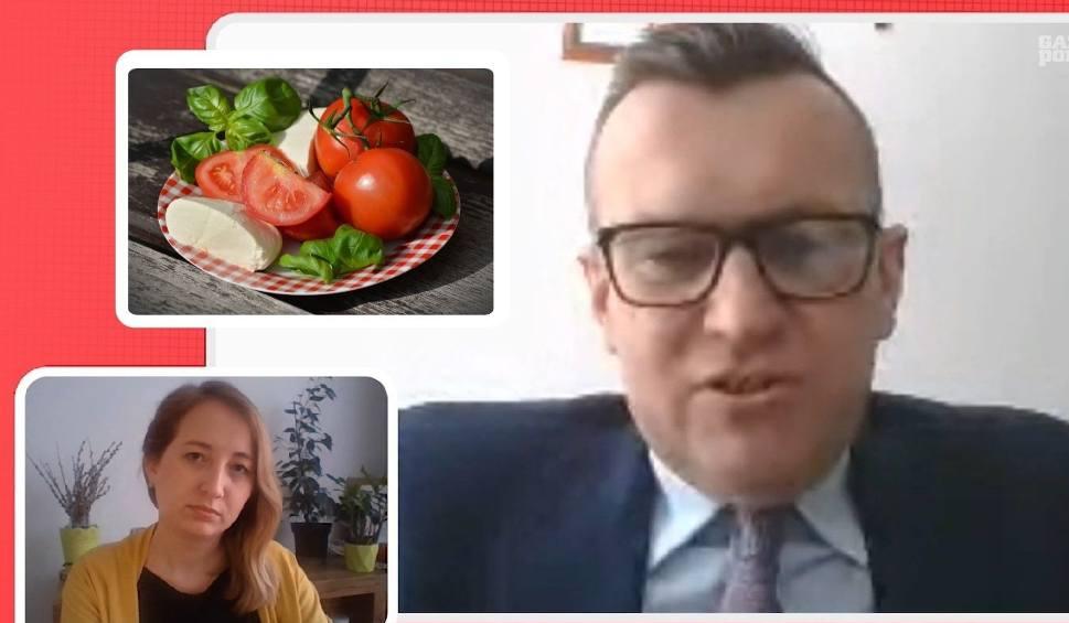 Film do artykułu: Marcin Wroński o kampanii Produkt Polski z udziałem znanych muzyków m.in. disco polo [wideo]