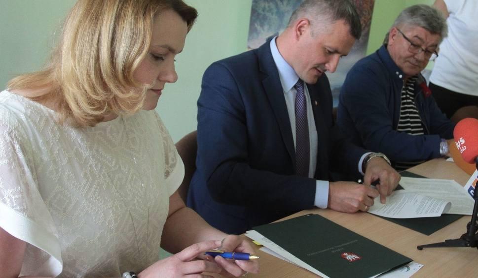 Film do artykułu: Region radomski. Są pieniądze na e-usługi w szpitalach